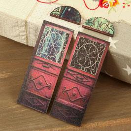 Prima Wood Door #3