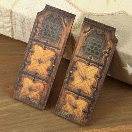 Prima Wood Door #1