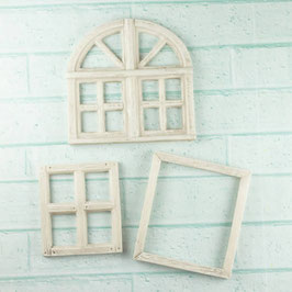 Prima Resin Architecture Window Frames