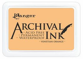Archival Ink - Venetian Orange