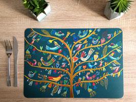 Set de table arbre de vie