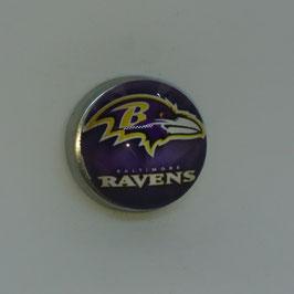 Baltimore Ravens Magnet