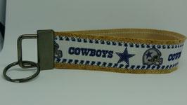 Dallas Cowboys Schlüsselband
