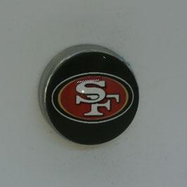 San Francisco 49ers Magnet