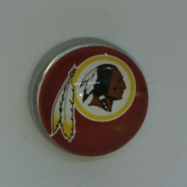 Washington Redskins Magnet