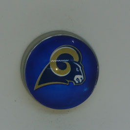 Los Angeles Rams Magnet