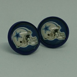 Ohrstecker Dallas Cowboys