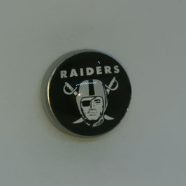 Oakland Raiders  Magnet