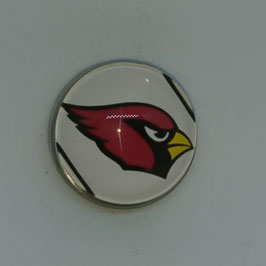 Arizona Cardinals Magnet