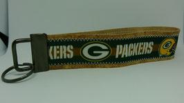 Green Bay Packers Schlüsselband