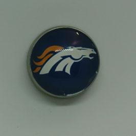 Denver Broncos Magnet