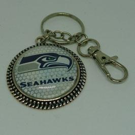 Schlüsselanhänger Seattel Seahawks 2