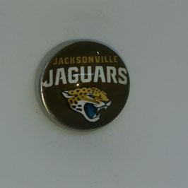 Jacksonville Jaguars Magnet