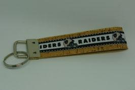 Oakland Raiders  Schlüsselband