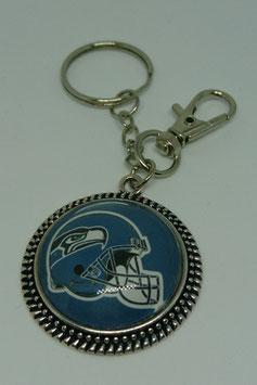 Schlüsselanhänger Seattel Seahawks