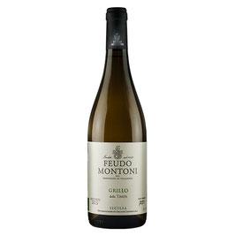 Feudo Montoni - Vigna della Timpa (2019)