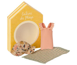 Maileg Beach set for big sister mouse 11-1304-00