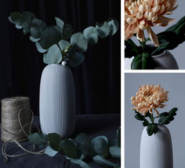 Storefactory Vase Aby grey