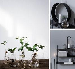 Storefactory Vase Vra klarglas