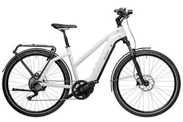 Riese&Müller Charger 3 Touring Gr. 53 cm
