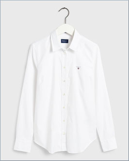 GANT Stretch Oxford Solid Blouse