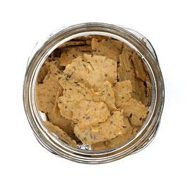 Kastanien Cracker