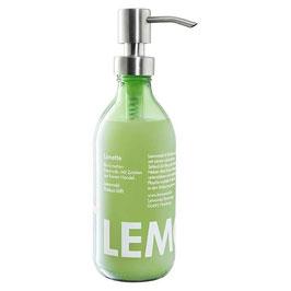 Pump-Aufsatz für Lemonaid-Flaschen