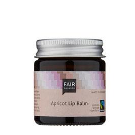 Lippenbalsam Apricot