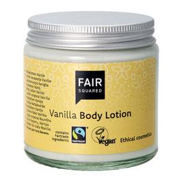 Fair Squared Body Lotion Vanilla