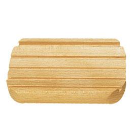 Seifenunterlagen aus Holz