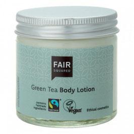 Fair Squared Body Lotion Green Tea