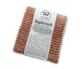 Kupfertuch 2er Set