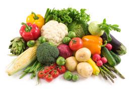Gemüsekistli
