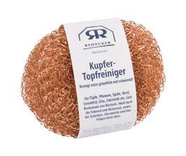 Kupfer-Topfreiniger 2er Set