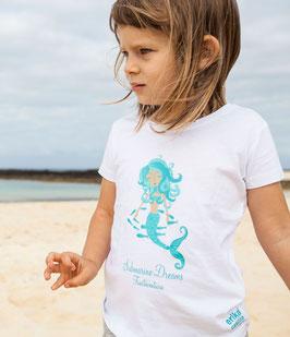 Camiseta Submarine Dreams
