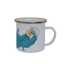 Taza Vintage Sailor