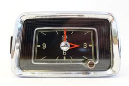 """Uhrwerk Revision Reparatur Mercedes """"großer"""" Ponton Oldtimer Uhr VDO W180 W128 II Cabrio"""