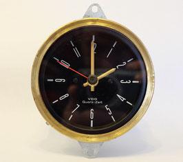 Quarz Uhrwerk Revision Reparatur VW Samba T2 Oldtimer Uhr VDO Bulli