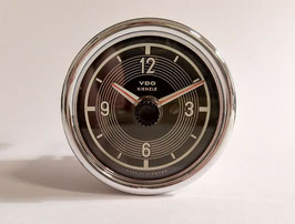 MB W113 280SL Pagode überholt - VDO Zeit Uhr 600 Pullman