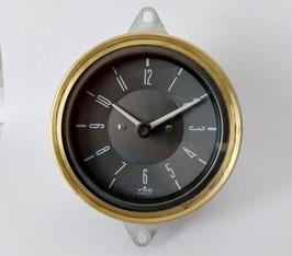 mechanisches Uhrwerk Revision Reparatur VW Karmann Ghia Oldtimer Uhr VDO