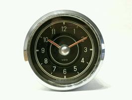 überholte Mercedes Benz 300 SL W198 Gullwing SLR clock - VDO Zeit Uhr Flügeltür