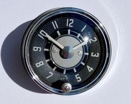 VW Käfer Ovali Brezel Bug - VDO Zeit 8-Tage Uhr - Februar 1963