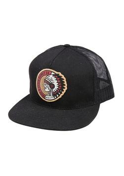 Iron & Resin Cap Cherokee