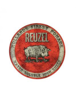 """Rote Reuzel """"High Sheen"""" by Schorem"""