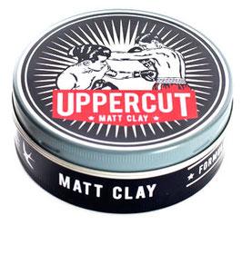 Uppercut Matt Clay Pomade 60g