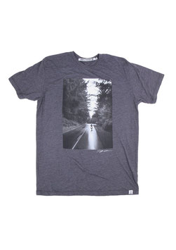 Iron & Resin T-Shirt Gordon #2