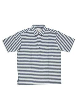 Iron & Resin Shirt Lance