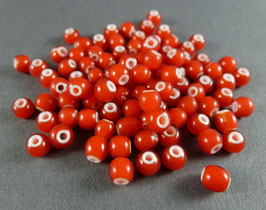 R36 Weißherz Rot; 4,5mm
