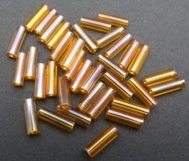 Br38 Bernstein iris.; 6,5mm
