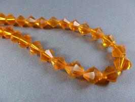 DK03 Orange 10mm; Strang